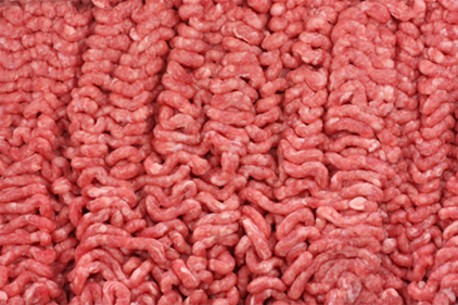Cargill to label finely textured beef
